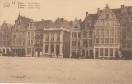 Ieper   Ypres    Grote Markt                Scan 6465 - Ieper