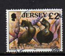 Jersey Y&t N° 766 .oblitérés  (534) - Jersey