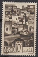 N° 246 - X X - ( C 1044 ) - Marokko (1891-1956)