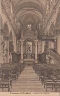 Tourinnes St-Lambert   Interieur Van De Kerk                   Scan 6513 - Walhain
