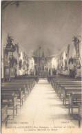 MESNIL-GONDOUIN (près Putanges) - Intérieur De L'Eglise - La Huitième Merveille Du Monde - Autres Communes