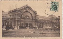 Charleroi     Station Gare Du Sud           Scan 6542 - Charleroi