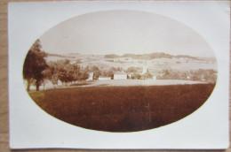 825- NEUKIRCHEN Bei Lambach, Kleines Foto In Art Passpartout Aus Dem Jahr 1934, Echtfoto, - Autriche