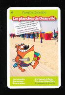 Humour Les Planches De Deauville  // IM 139/2 - Old Paper