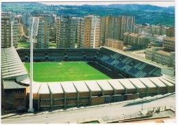 OVIEDO ASTURIAS ESTADIO CARLOS TARTIERE REAL OVIEDO CF  TBE - Voetbal