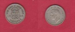 GRANDE BRETAGNE //  6 Pence  //  état TTB  //  KM # 852 - 1902-1971 : Monnaies Post-Victoriennes