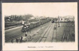 MONTARGIS . La Gare . - Montargis