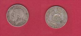 GRANDE BRETAGNE //  6 Pence 1913  //  état TB  //  KM # 815  //  Assez Rare - H. 6 Pence