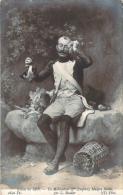 Salon De 1908 - Un Maraudeur, 1er Empire, Maigre Butin, L. Baader - Geschichte