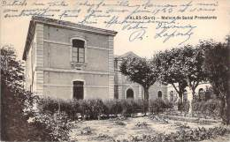 30 - Alès - Maison De Santé Protestante - Alès