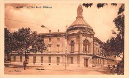 30 - Alès - Lycée J.-B. Dumas - Alès