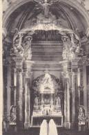 22751 CANADA QUEBEC Interior Of The Church Of The Most Blessed Sacrament, Quebec -sans éditeur - Quebec