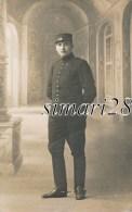 CARTE PHOTO MILITAIRE - 3 Eme - Regiments