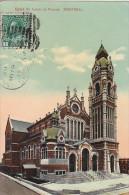 22752 CANADA QUEBEC MONTREAL  Eglise Saint St Louis De France - European Card  Sans N° - Montreal