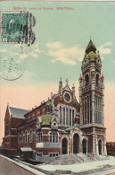 22752 CANADA QUEBEC MONTREAL  Eglise Saint St Louis De France - European Card  Sans N°