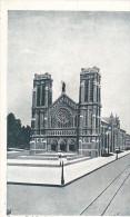 22753 CANADA QUEBEC La Nouvelle Eglise St Saint Roch New Roch Church -Novolty Mfg