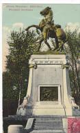 22769  CANADA QUEBEC Montreal Strathcona Monument - European Card 2036