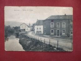 Fraipont : Entr�e du village (F2285)