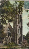 22775  CANADA QUEBEC Montreal  St Pauls Presbyterian Church Dorchester Street - JV 104.432 - Montreal