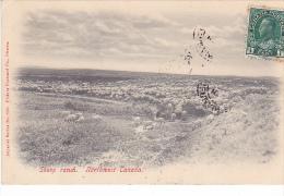 22781  CANADA Northwest -sheep Ranch -imperial Serie 630 Ottawa - Mouton Ferme - Canada