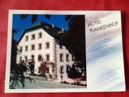 Oostenrijk Hotel Pension Plankenhof Pill Bei Schwaz, Tirol - Hotel's & Restaurants