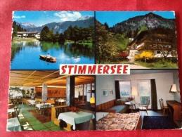 Oostenrijk Gasthof Strandbad Stimmersee. Kufstein Tirol - Hotel's & Restaurants