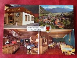 Oostenrijk Restaurant Post Tarrenz Tirol - Hotel's & Restaurants