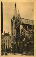 PARIS EN FLANANT  EGLISE SAINT SEVERIN - Eglises