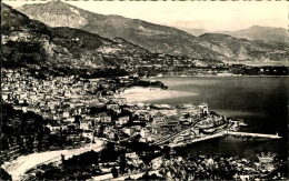 MONTE CARLO VUE GENERALE - Monte-Carlo