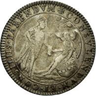 France, Jeton, Royal, 1659, TTB, Argent, Feuardent:377 - France