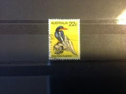 Australië / Australia - Vogels (22) 1980 - 1980-89 Elizabeth II