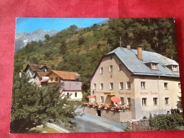 Österreich Gasthof TRAUBE Und Pension CARNOT Landeck - Hotels & Gaststätten