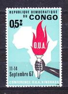 Congo Kinshasa  Cat COB-OBP  Nr 651A     (xx) - Neufs