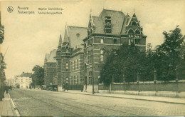 Anvers - Hôpital Stuivenberg