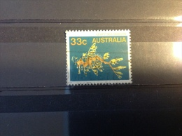 Australië / Australia - Zeeleven (33) 1985 - 1980-89 Elizabeth II