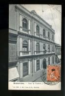 R BTPYS URUGUAY Montevideo Casa De Correos Y... - Uruguay