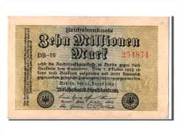 [#302817] Allemagne, 10 Millions Mark Type 1923 - [ 3] 1918-1933 : Weimar Republic