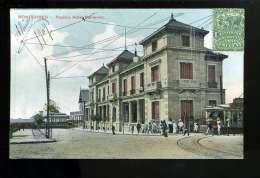 R BTPYS URUGUAY  MONTEVIDEO Pocitos Hotel Balneario - Uruguay