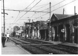 Eurofer N°4276 - Gare De Barcelone Clot (Espagne) - - Stazioni Senza Treni
