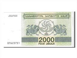 [#107429] Géorgie, 2000 Laris Type 1993 - Géorgie