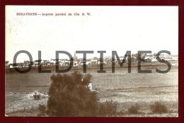 BENAVENTE - ASPECTO PARCIAL DA VILA - 1930 PC - Santarem
