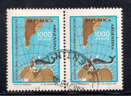 Argentina 1981 SC# 1323 (1) - Argentina