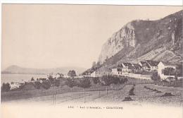 22805 LAC D'ANNECY - Chavoire -482 Pittier - France