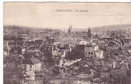 22808 SAINT-AVOLD Vue Générale 1 Bonnevie Metz -