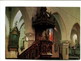 CP - POIRE SUR VIE (85) Eglise Saint Pierre - Poiré-sur-Vie