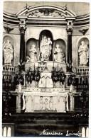 CPA 45 Loiret Férrières Notre Dame De Bethléem - Autres Communes