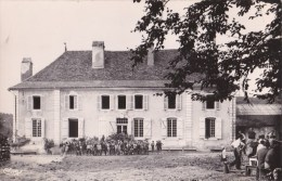 APREY CPSM Colonie De L'U.J.B. - Frankreich