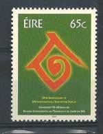 Irlande 2004 N°1588 Neuf ** ONU Année De La Famille - Neufs