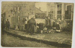 SKOPJE - USKUB - Rue Du Puits Du Commis-ariat- Ulivca U Bunarskom Kvartu. Macedonia M02/49 - Macedonia