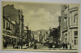 SKOPJE - USKUB - Ulica Kralja Petra. Macedonia M02/55 - Macédoine